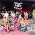 ठेका खोलने के विरोध में महिलाओं ने किया धरना प्रदर्शन