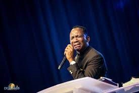 DOWNLOAD: Agabaidu (Onye Lebekawo) - Dr Paul Enenche