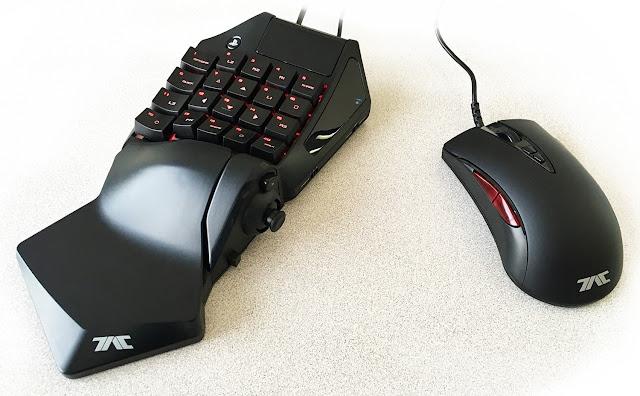 3 Pilihan Mouse Termahal Bagi Para Gamers