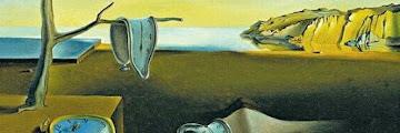 Lukisan aliran Surealisme: gambar penuh makna imajinasi