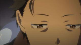 Re:Zero kara Hajimeru Isekai Seikatsu: Shin Henshuu-ban Episodio 08