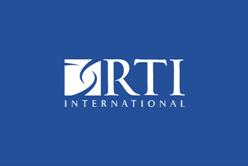 Job Opportunity at RTI International, Accountant