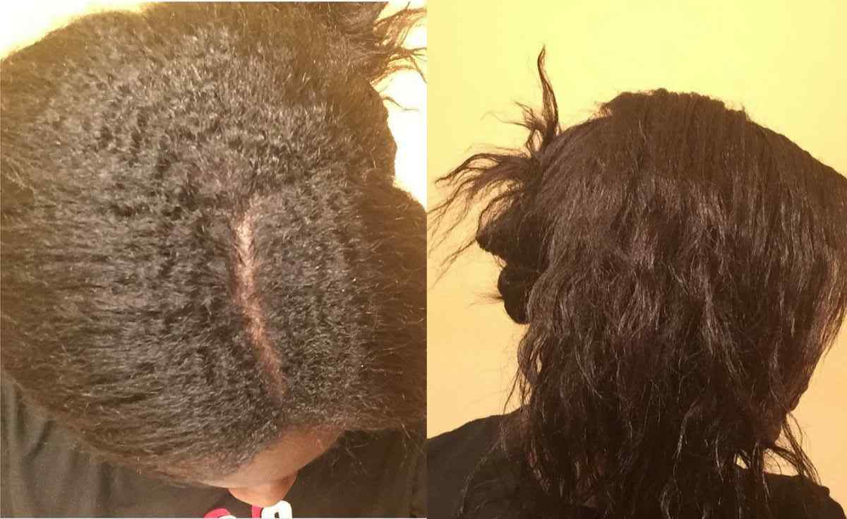 7 tips for relaxer stretching   A Relaxed Gal: Hair + Beauty + Blogging + Finance
