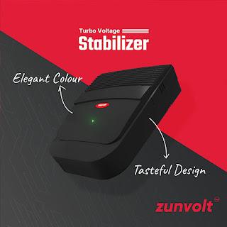 Shop Now- Zunvolt New age Digital Voltage Stabilizers on Amazon Buy now zunvolt Digital Voltage Stabilizers on Amazon media ksari मीडिया केसरी at amazon zunsolar