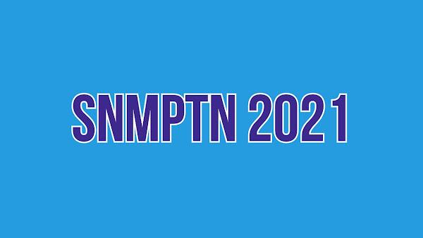 SNMPTN 2021 MAN 2 Kebumen