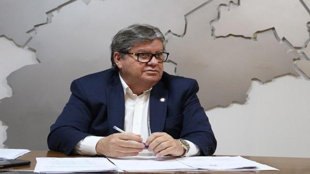 TUDO FECHADO: Governador decreta estado de calamidade pública na Paraíba e encaminha documento à ALPB