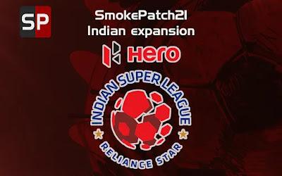 Indian league pes21