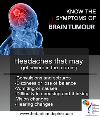 brain tumor treatment delhi