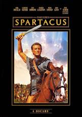 pelicula Espartaco (Spartacus) (1960)