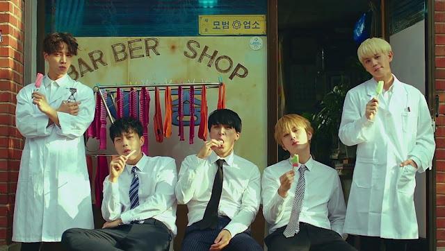 """Lirik dan Terjemahan Lagu """"Can Be Better"""" - Highlight"""