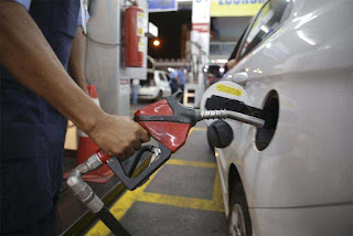 Petrobras anuncia novo aumento para os combustíveis