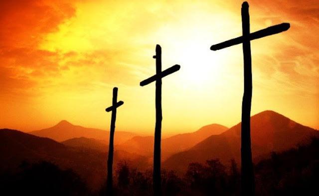 La grandeza del amor de Dios