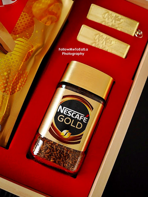KITKAT CELE-BREAKS THE CHINESE NEW YEAR 2021 WITH THE LAUNCH OF THE NEW LIMITED EDITION KITKAT GOLD