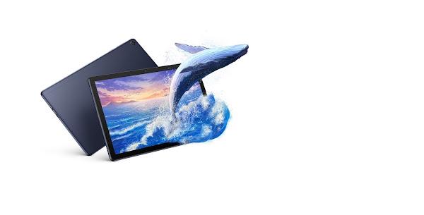 Nova versão do Huawei Matepad T 10s chega a Portugal com novas funcionalidades inteligentes