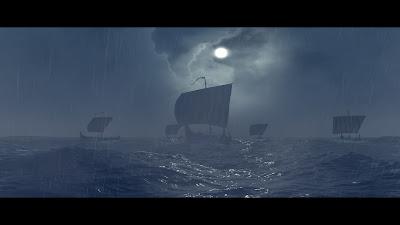 Total War Saga: Thrones of Britannia Game Screenshot 9
