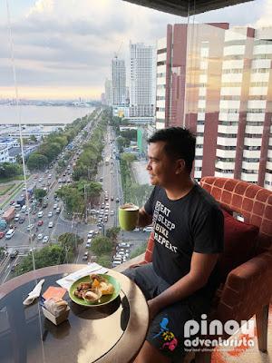 WINDOWS BY THE BAY HOTEL JEN MANILA