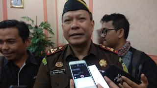 Dugaan Korupsi Jalan Cipto Kota Cirebon, Sudah Ke BPKP