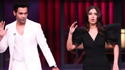 rajkumar-rao-bhumi-pednekar-share-screen-in-badhai-do
