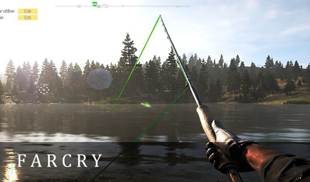 Farcry game enteng