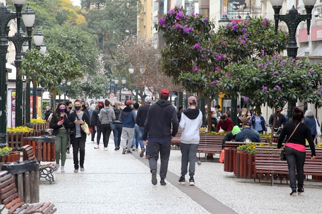 Estudos apontam soluções para retomada econômica do Paraná