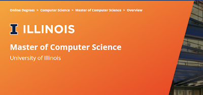 Is it Possible to get a Master of Computer Science (MCS) Degree Online?