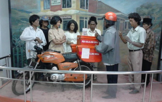 Kisah Mistis Museum Pos Indonesia Bandung