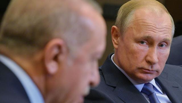 Istina o Vladimiru Putinu
