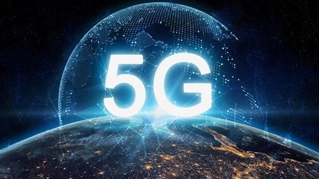 سوفت بنك اليابانية تطلق خدمة الجيل الخامس 5G قبل نهاية هذا الشهر