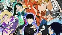 Mob Psycho 100 Temporada 02 - 13/13 [ Sub español ] [ Mediafire ] [ Mundo Anime ]