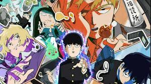 Mob Psycho 100 Temporada 02 - 13/13 [ Mediafire ] [ Mundo Anime ]