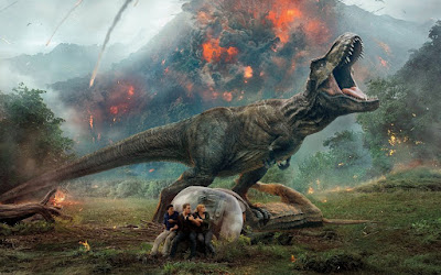Jurassic World : The Fallen Kingdom - The Most Successful Highest Grossing Movies of All Time