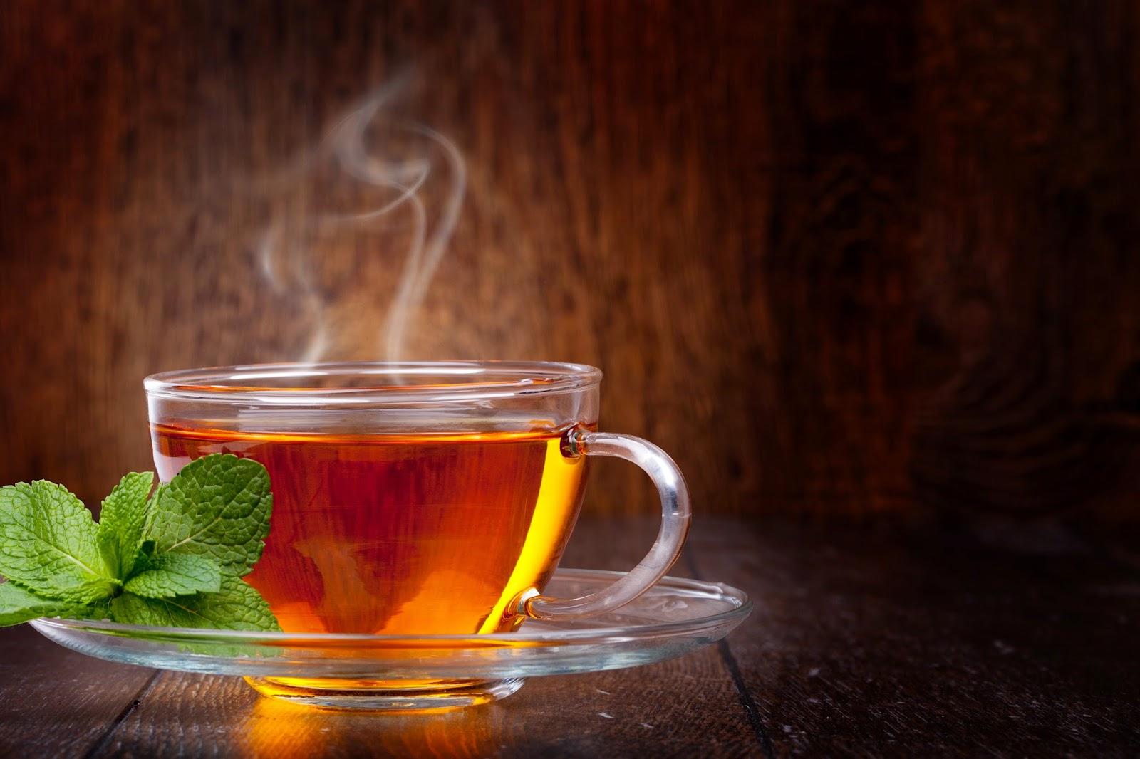 TeaMeditáció