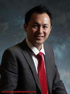 Biografi Ongky Hojanto, Inspirator No 1 Indonesia