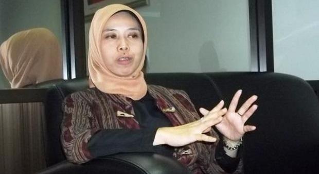 Ketua DPRD Jabar Silaturahmi dengan Wartawan