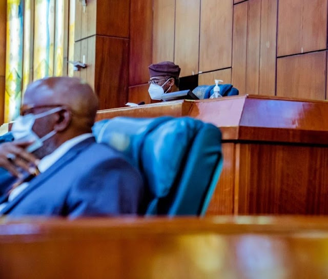 Follow The Money saved govt N50bn in 2019, says Hamzat Lawal