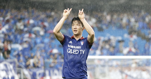 Preview: Incheon United vs Suwon Bluewings