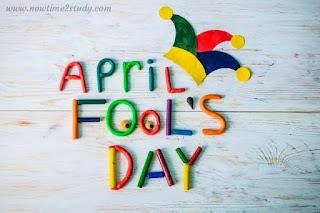 April Fools' Day 2019