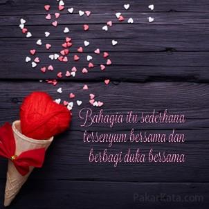 Kata Mutiara Cinta Kasih