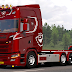 Tandem addon for Next Gen Scania