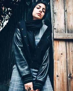 Vokal, Blogger Muslimah Curi pandangan Lewat Fashion di Amerika