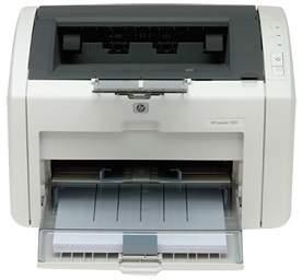 HP LaserJet 1022 Driver