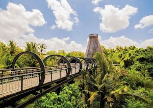 Taman Nusa Bali Berikan Harga Promo Khusus Wisatawan Domestik