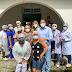 Castro abre vacinação no Abrigo São Francisco de Assis