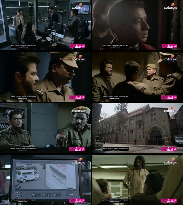 24 Hindi S02E05 HDTV 480p