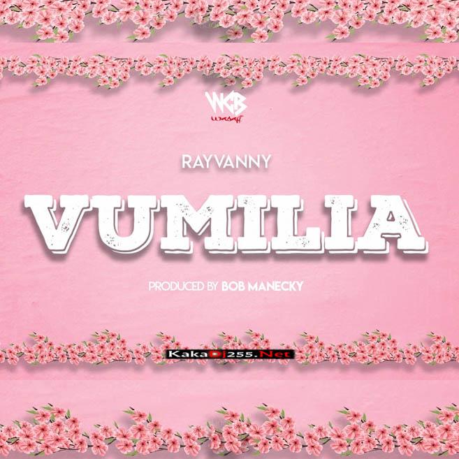 Rayvanny - Vumilia | Download Mp3