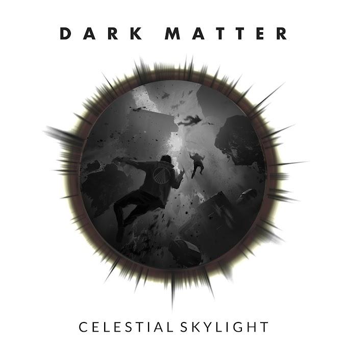 """Celestial Skylight releases """"Dark Matter"""" ft. Bez Irani"""