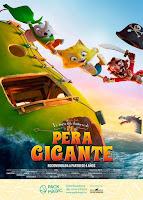 La Increíble Historia de la Pera Gigante HD 720p [MEGA] [LATINO] por mega