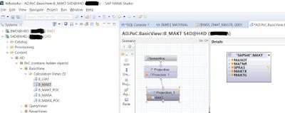 SAP BW/4 HANA, SAP HANA Certifications, SAP HANA Learning, SAP HANA Study Materials