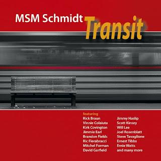 MSM Schmidt - 2007 - Transit