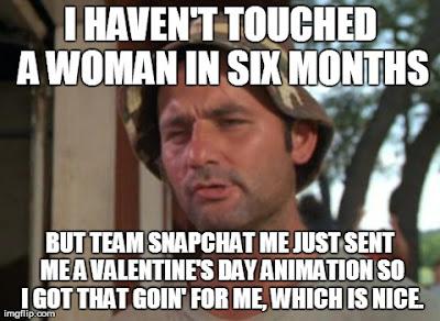 Valentines Day 2017 Memes: